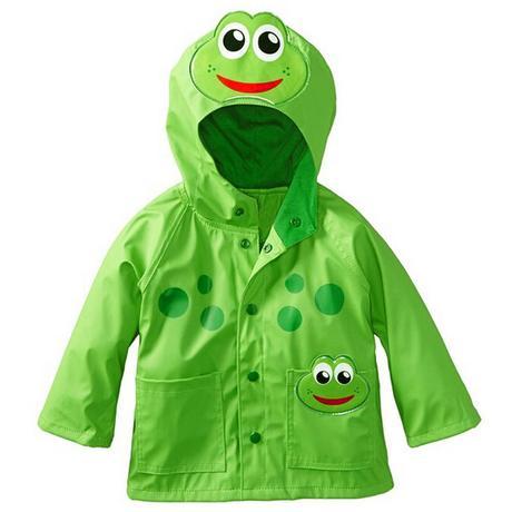 50bbc0e52e99 Bundička do dažďa   pršiplášť žabka