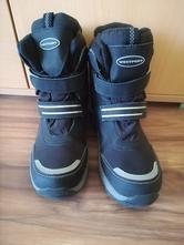 Softshellové zimné topánky, 37