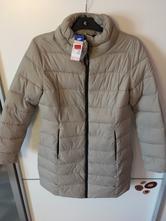 Nenosená zimná dámska bunda 4055953bf90