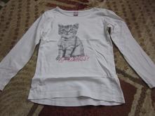 Mačičkové tričko, dopodopo,110