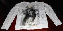 Dievčenské tričko, pepco,152