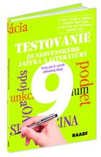 Testovanie 9 - sloven. jazyk a liter. pre 9.r.zš,