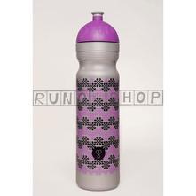 Zdravá fľaša / lahev ornament 1,0 l,