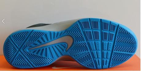 Basketbalové botasky nenosené 37958fe568d