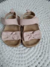 Sandálky h&m 18/19, h&m,19