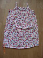 Letné šaty, cherokee,98