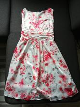 Šaty   Orsay   Biela - Detský bazár  3b53acb7762