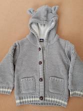 Zateplený sveter, lupilu,86