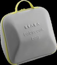 Beaba taška na prístroj babycook univerzálna, šedá,