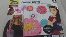 Kreativna vyroba kvetiniek,