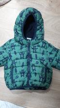 Zimna bunda, f&f,68