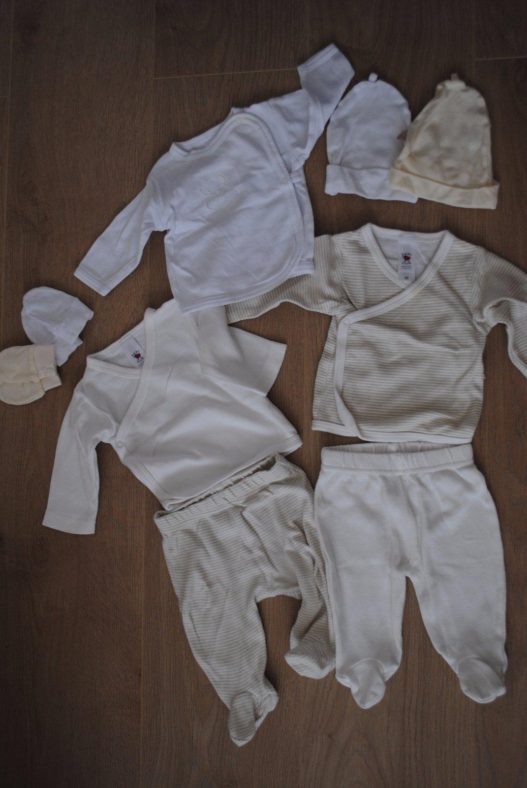 c6683add7656 Balík oblečenia pre novorodenca