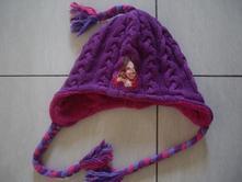 Teplučká čiapočka, disney,134