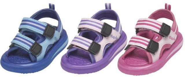 Playshoes eva sandálky do vody 785de935211