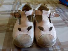 Celokozene topánočky, primigi,22