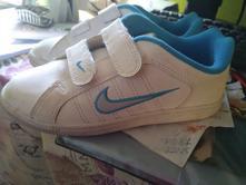 Nike tenisky s poštovným, nike,30