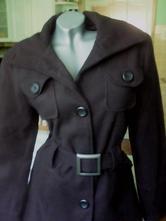 Zimné kabáty   C A - Detský bazár  024198657f0