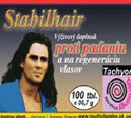 stabilhair - proti vypadávaniu vlasov,