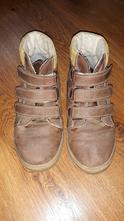 Kožené topánky slovobuv, slovobuv,35