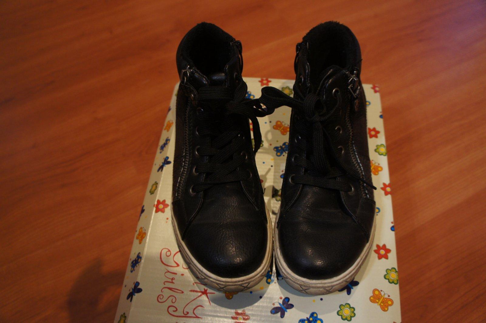 1d0ed29b581 Topánky na prechodné obdobie
