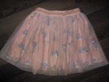 1 x oblečená sukňa, next,146