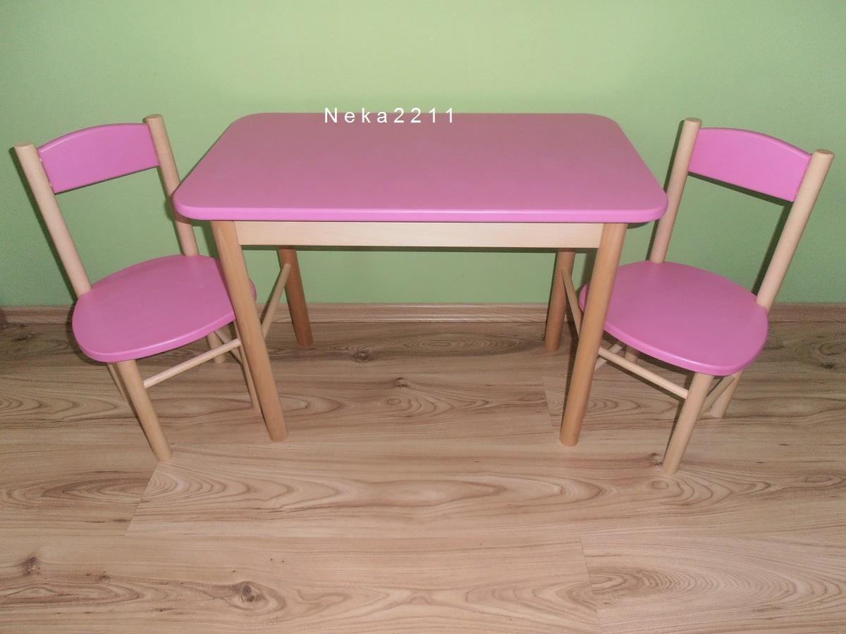 a7718c38c89e 64 inzerátov • 282 hodnotení. Detský stolík s dvoma stoličkami-buk