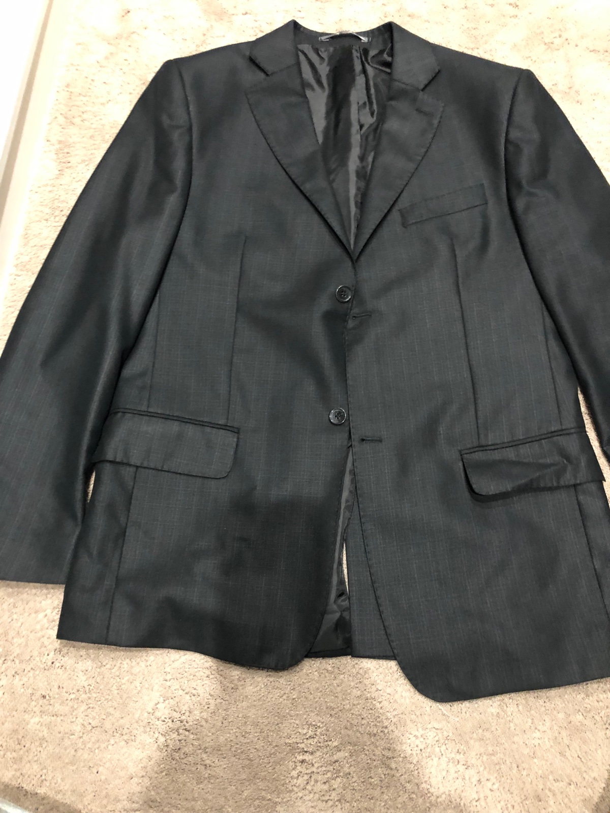 a2a91124f6 Pansky oblek