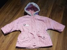Zimná bunda hello kitty na 2-3 roky 10173327c40