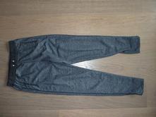 Úpletové nohavice, 158