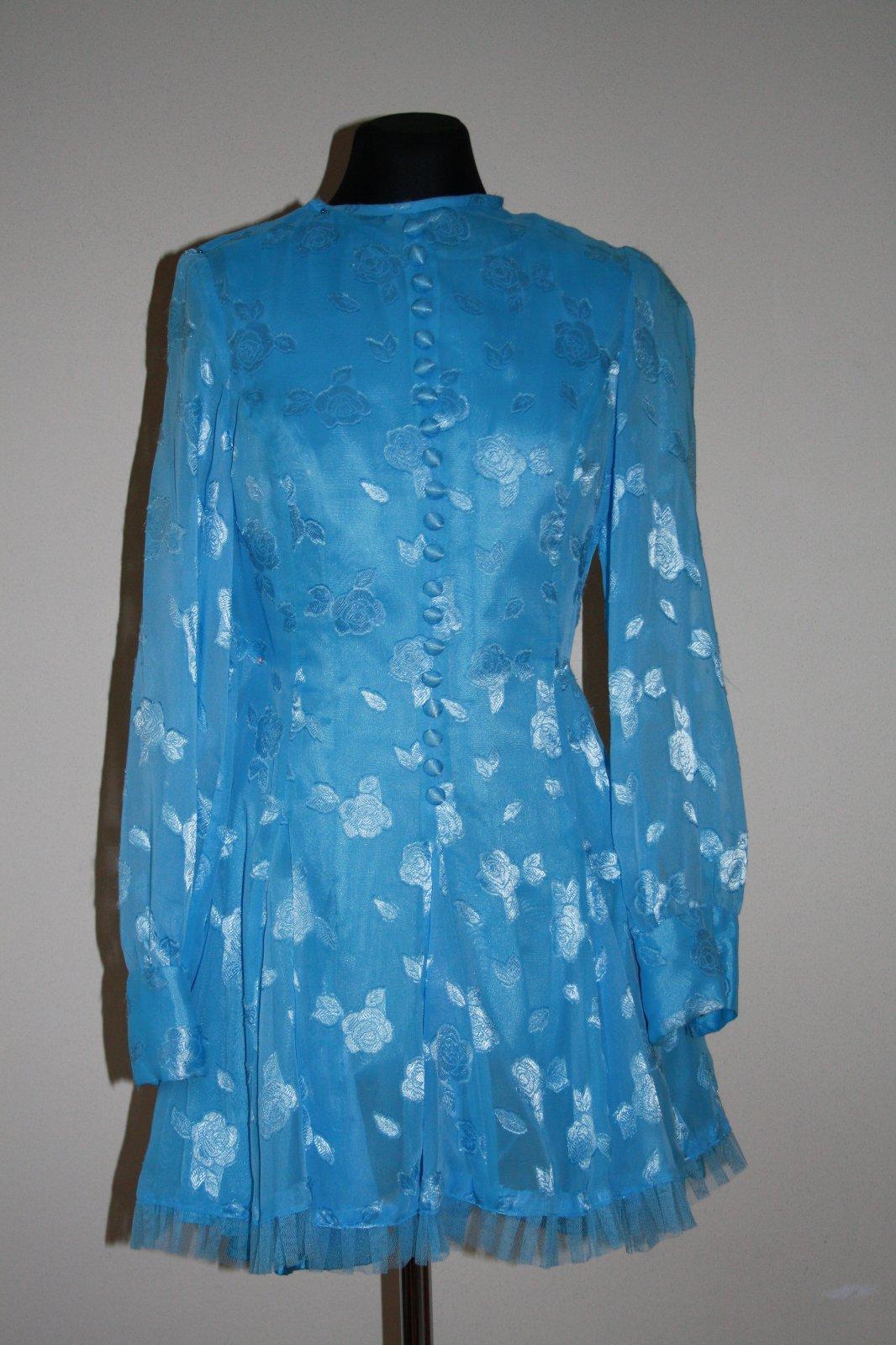 3b5f78aa863a Dievčenské spoločenské šaty