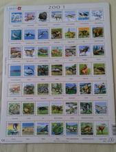 Puzzle larsen - zoo 1,
