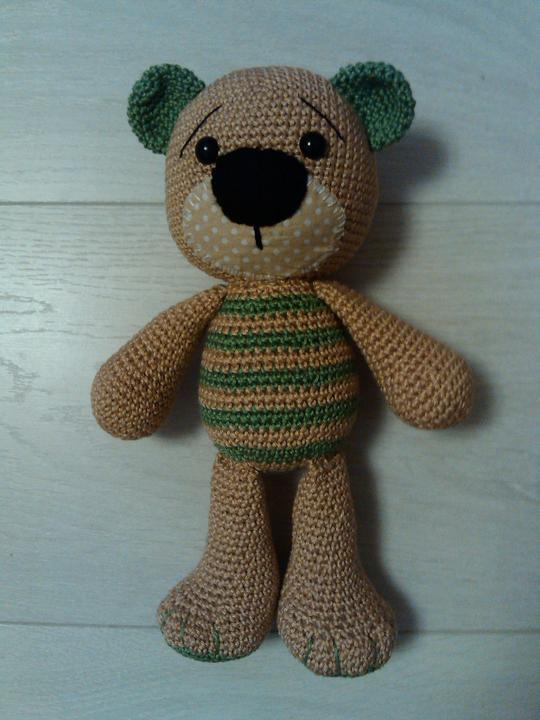 Amigurumi Crochet Wikipedia : Amigurumi ha?kovane hra?ky - crochet amigurumi toys ...