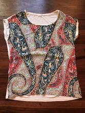 Dámske tričko/blúzka veľ. 36, promod,36