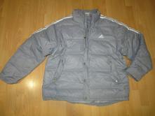 Adidas - páperová zimná bunda 781160ff0bc