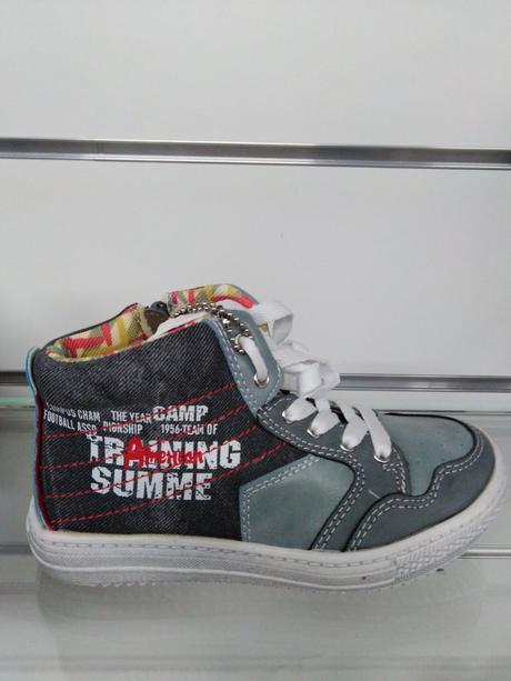 c3070a1aef Detské topánky 924 b