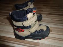Detské čižmy a zimná obuv - Strana 614 - Detský bazár  b691e715212