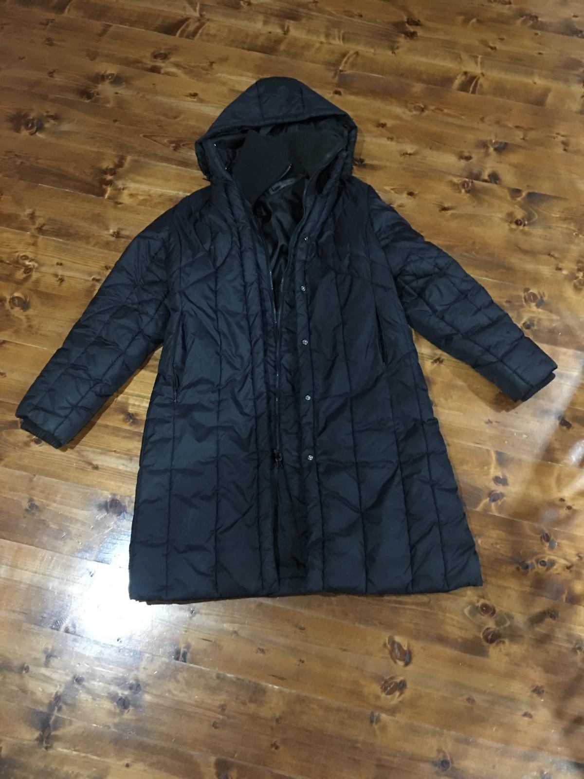 Zimný kabát 2e75f5d15fd
