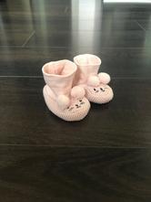 Topanocky newborn ( do kocika), h&m,<17