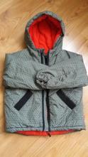 Zimušná bunda, kenvelo,98