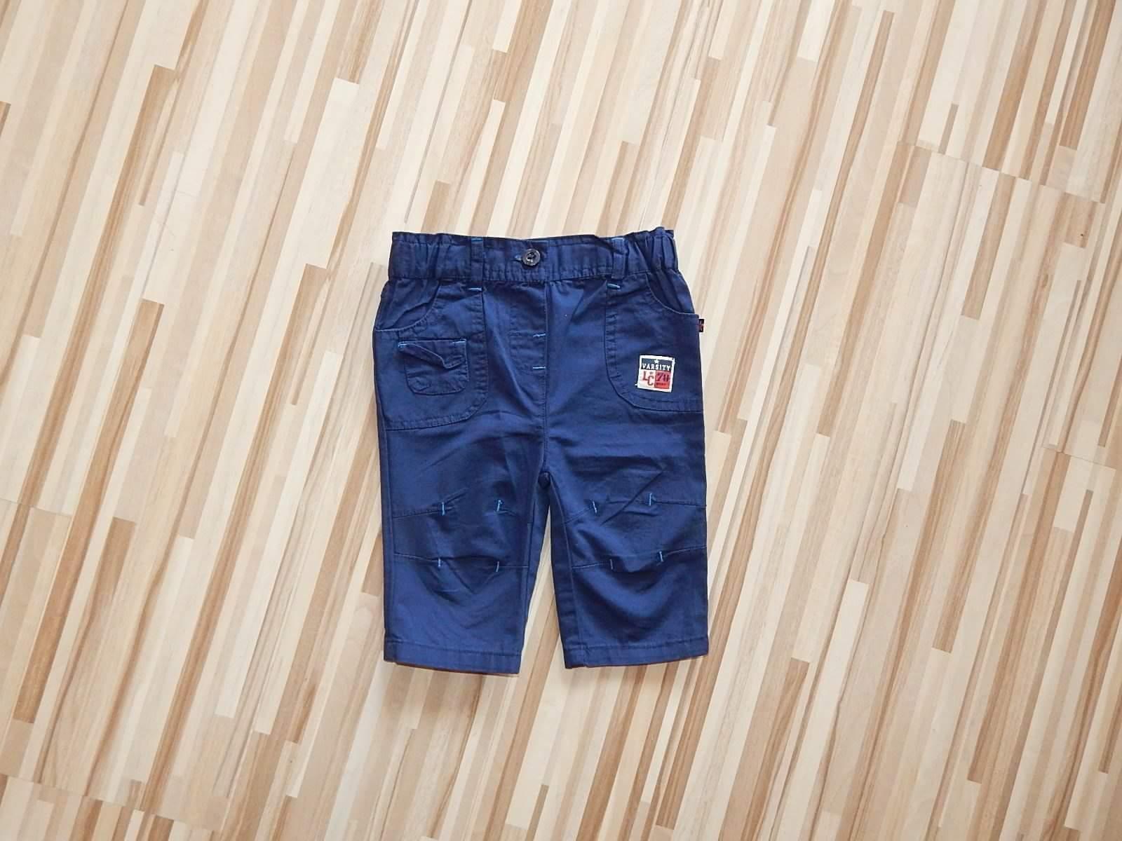Chlapčenské nohavice b16a1753723