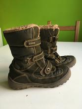 Zimné topánky, gabor,32