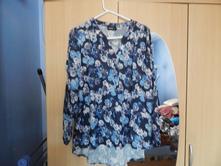 Predlžená košeľa, kik,44