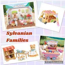 Sety a figurky z kolekcie Sylvanian Families nas zaujali nielen svojim dizajnom ale aj detailnym spracovanim