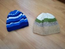 Detske čiapky, 74
