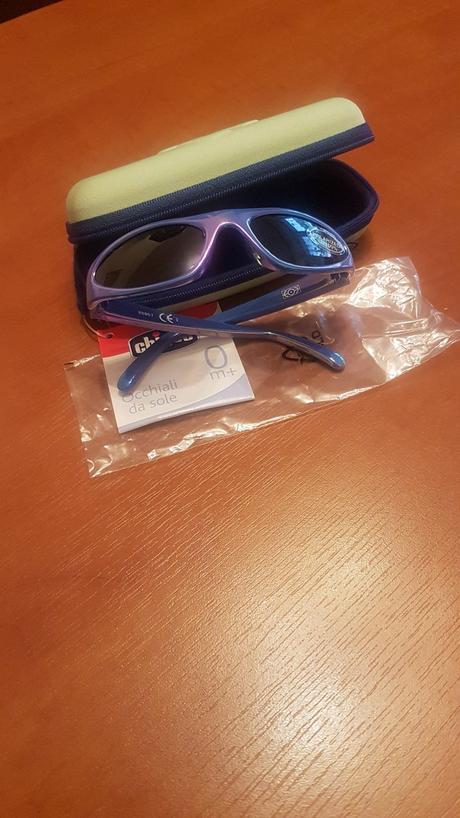 d2e385499 Detské slnečné okuliare chicco, - 10 € od predávajúcej lulu055 ...