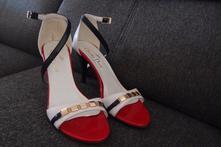 bc8d9c38f809 Sandále   Pre dámy - Strana 239 - Detský bazár