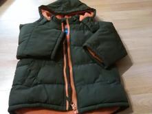 Zimná bunda 92, cherokee,92