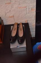 Topánky gabor obuté 1x ,vekosť 4, 37