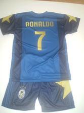 Futbalový dres replika  ( súprava ), 158