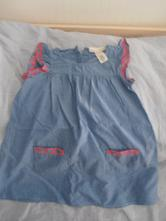 Šaty, h&m,110